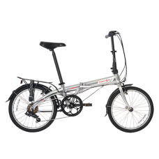 Dahon Vybe D7 2017